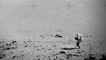إستكشف روعة القمر في جوجل ايرث 2015 Google Earth