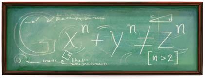 جوجل يحتفل بـ بيير دي فيرما - جوجل تحتفل بذكرى ميلاد بيير دي فيرما عالم الرياضيات 17 / 8 / 2011